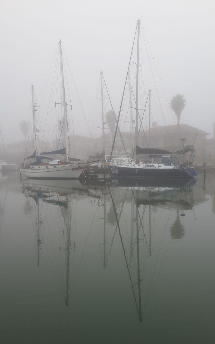 Port Owen, West Coast South Africa