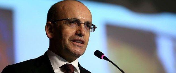 """Sigortahaber.com.tr / Başbakan Yardımcısı Mehmet Şimşek, ortak risk paylaşımı ile dayanışma esaslarına dayanan ve """"tekafül"""" olarak adlandırılan katılım sigortacılığının dünyada son yıllarda önemli gelişmeler gösterdiğini ifade etti."""