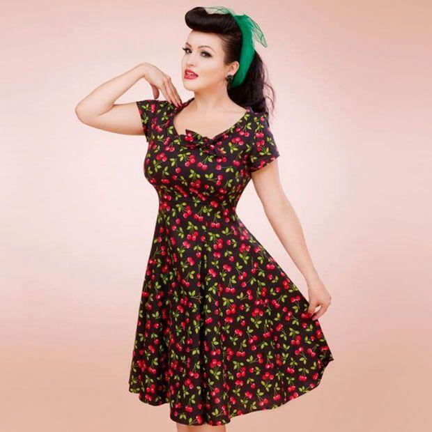 Eccezionale Oltre 25 fantastiche idee su Vestiti anni '50 su Pinterest  RQ47
