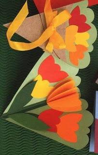 BUSCANT IDEES: Primavera avec modèle