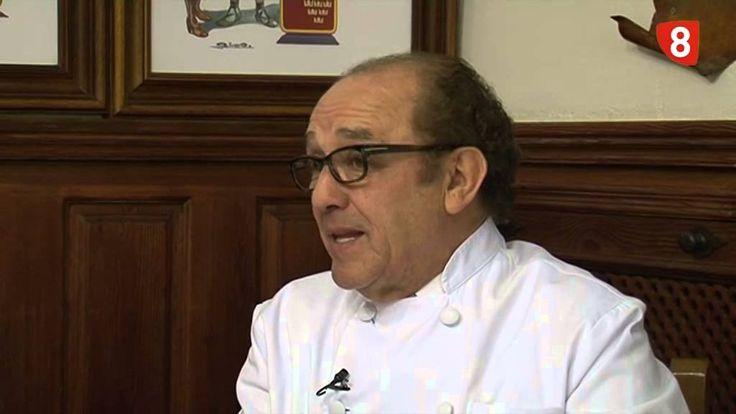"""Entrevista José María Ruiz en el programa """"Segovia es Así"""" de RtvCyL"""