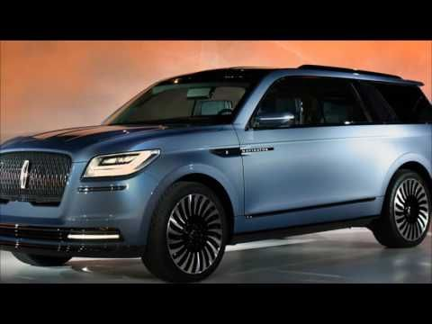 17 best ideas about 2018 lincoln navigator on pinterest concept cars audi and rolls royce. Black Bedroom Furniture Sets. Home Design Ideas