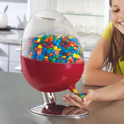 CandyMan  Motion Activated Automatic  Candy Dispenser