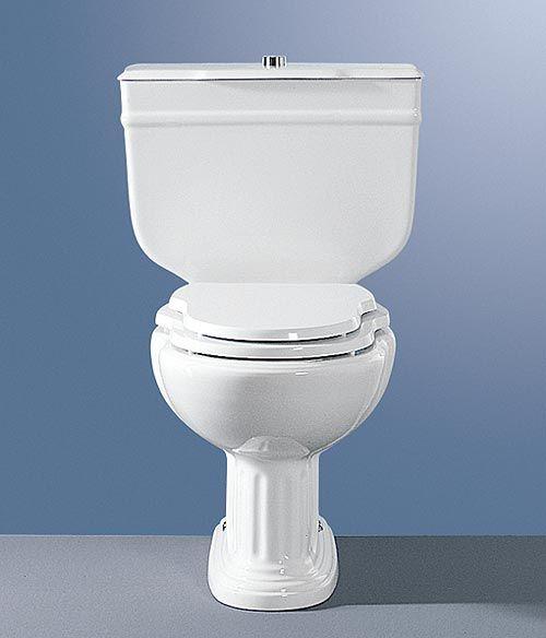 Pentru cei care vara se gandesc la renovari! :) Vas WC Leonardo