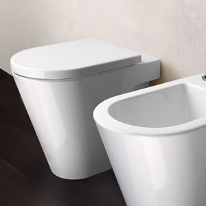Best 25 Contemporary toilet seats ideas on Pinterest Modern