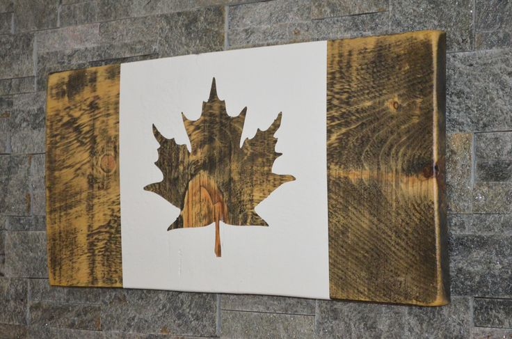 "CANADA FLAG, CUSTOM WOOD SIGN COLLECTION, FARMHOUSE SIGN COLLECTION, APPROX SIZE 12"" X 24"", RUSTIC, 1"" ROUGH CUT SOLID PINE, HAND CRAFTED WOOD SIGNS, COTTAGE SIGNS, PAINTED WOOD SIGNS, BARN BOARD SIGNS, KITCHEN SIGN, FARMHOUSE KITCHEN, CHIC WALL DECOR, HOME DECOR, VINTAGE SIGNS, RECLAIMED WOOD SIGNS, ANTIQUE WOOD SIGNS, DISTRESSED WOOD SIGN, CUSTOM WOOD SIGNS, CANADA WOODWORKS, ALLISTON ONTARIO CANADA, CANADAWOODWORKS.COM"