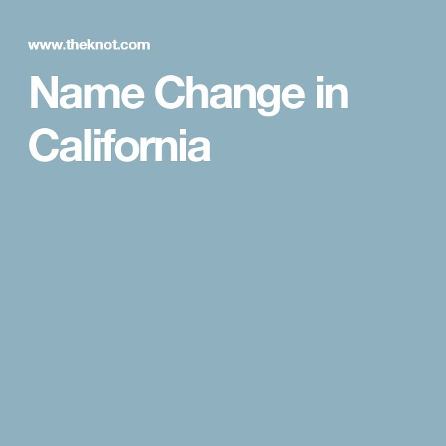 Best 25+ Legally changing your name ideas on Pinterest Name - social security name change form