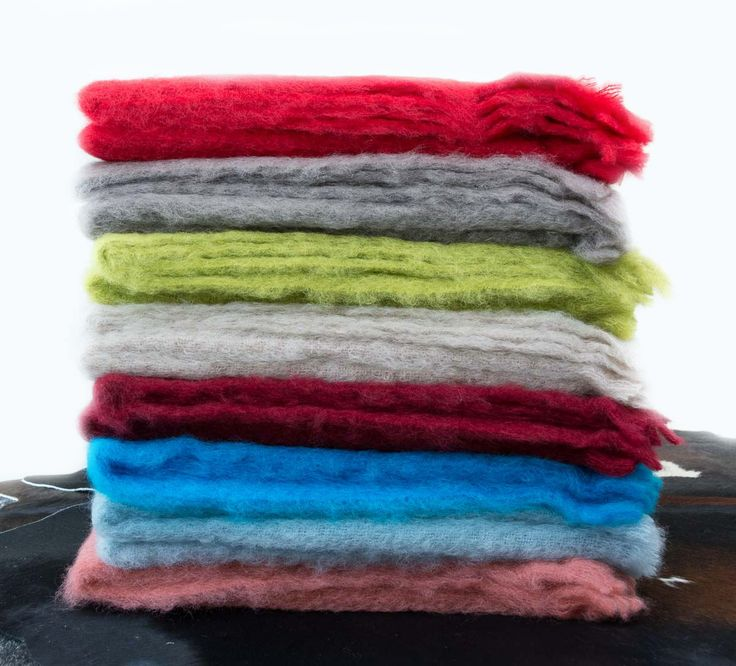A beautiful mohair throw from Gorgeous Creatures will make a lovely Mothers Day gift for your mum or nana. There is a very wide range of gorgeous colours from subtle neutrals to bright and cheerful colors.