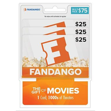 13 best Fandango Gift Card images on Pinterest | Generators ...