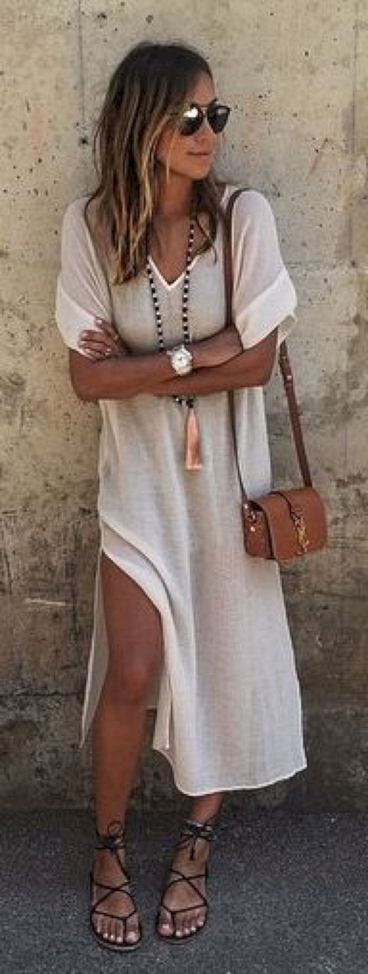 Amazing 40 Best Women's Fashion Outfit for Perfect Summer https://www.tukuoke.com/40-best-womens-fashion-outfit-for-perfect-summer-3430