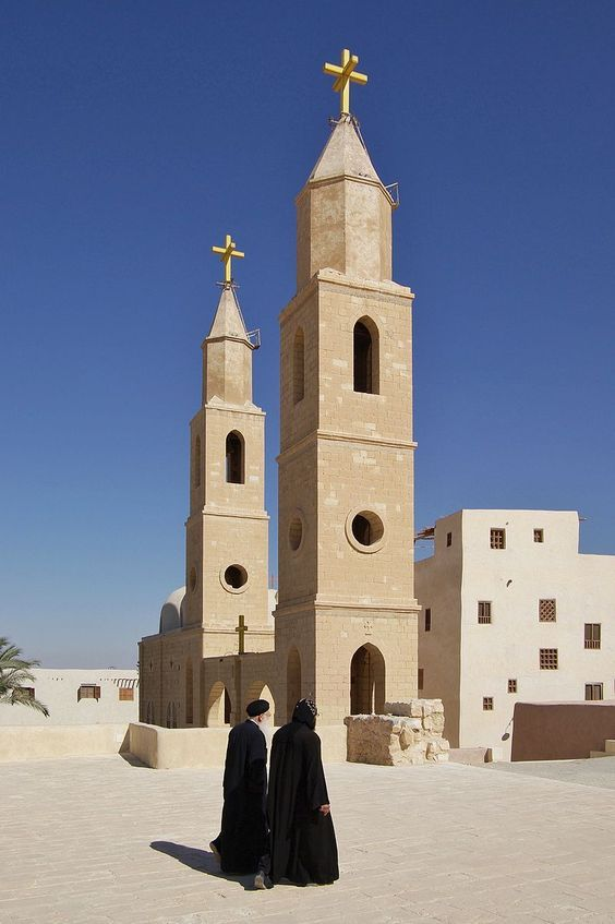 The Monastery of St. Anthony is one of the most prominent monasteries in Egypt and has strongly influenced the formation of several Coptic institutions, and has promoted monasticism in general. Several patriarchs have come from the monastery, and several hundred pilgrims visit it each day.