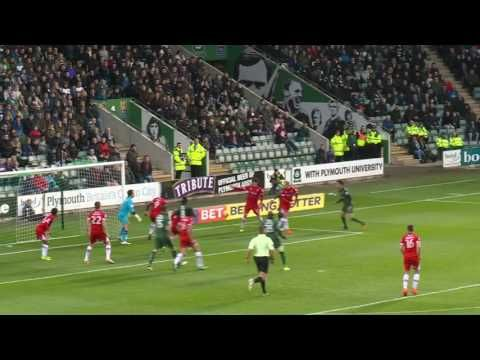 Plymouth Argyle vs Grimsby Town - http://www.footballreplay.net/football/2016/11/19/plymouth-argyle-vs-grimsby-town/
