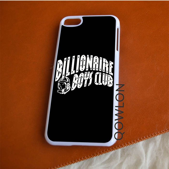 Billionaire Boys Club Black iPod Touch 6 | 6TH GEN Case