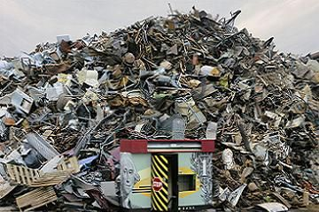Chris Jordan photographs American mass consumption.  Thoughts?