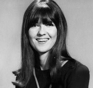 Cathy McGowan | The next boost for Biba's Postal Boutique came from Cathy McGowan, Queen of the Mods and host of Ready, Steady, Go, the friday-night music television programme.