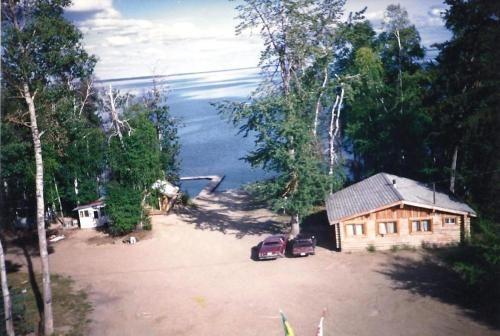 Northern saskatchewan canada hunting fishing resort for for Canada fishing resorts