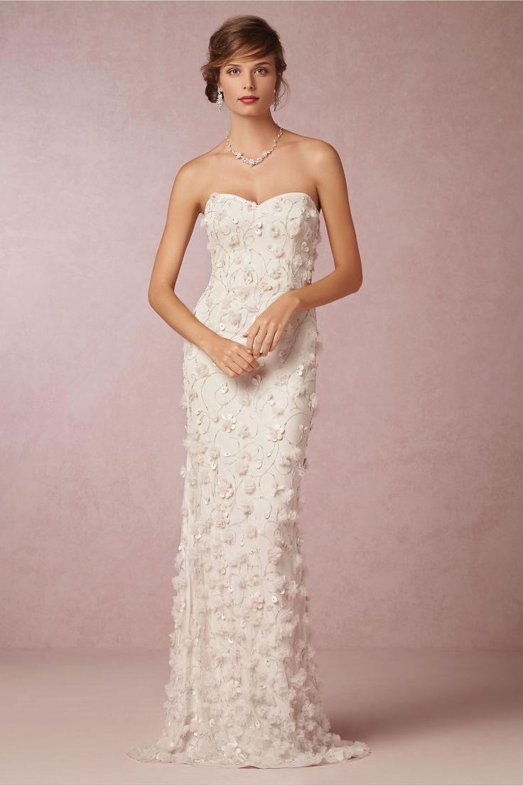 175 best wedding dress images on Pinterest | Wedding dressses ...