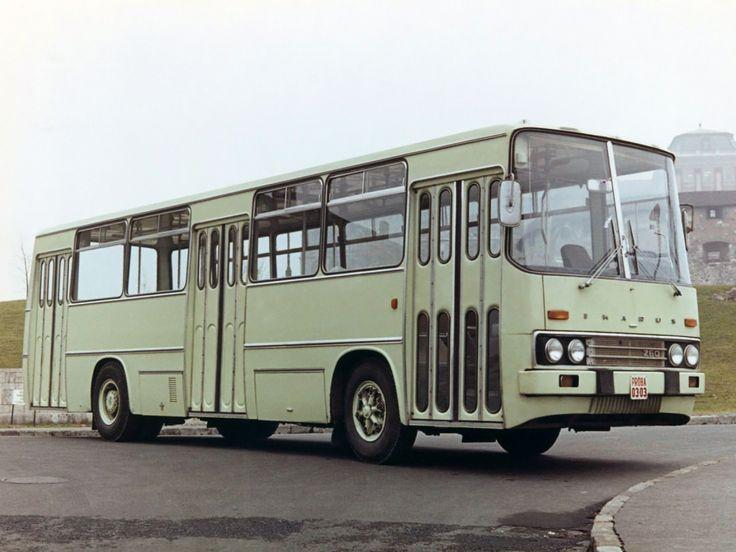 Ikarus 260 Prototype