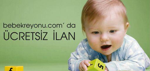 bebekreyonu.com -2.EL,Sıfır,Bebek Mağazaları,Doğum Fotoğrafçıları,Bebek Bakıcıları,Doğum Günü Pastaları,Anaokulları,