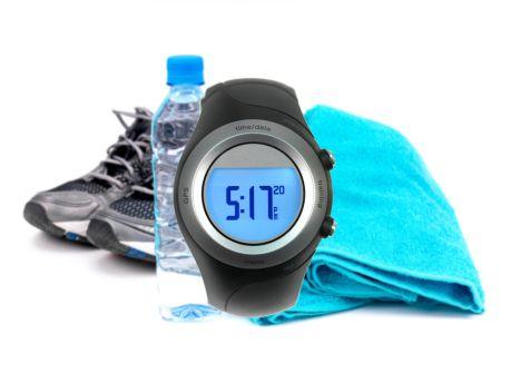 Elige el horario más eficaz para la pérdida de grasa, el aprovechamiento de tus energías y evitar lesiones.