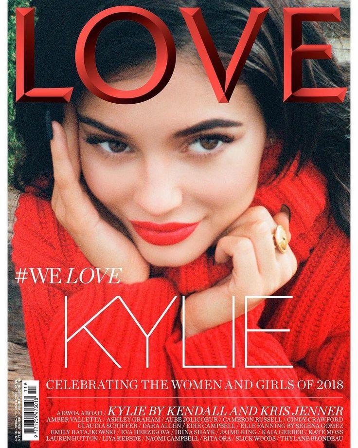 GLAM BARBIE Kylie Jenner