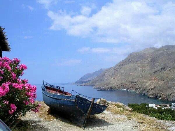 Kalimnos Greece