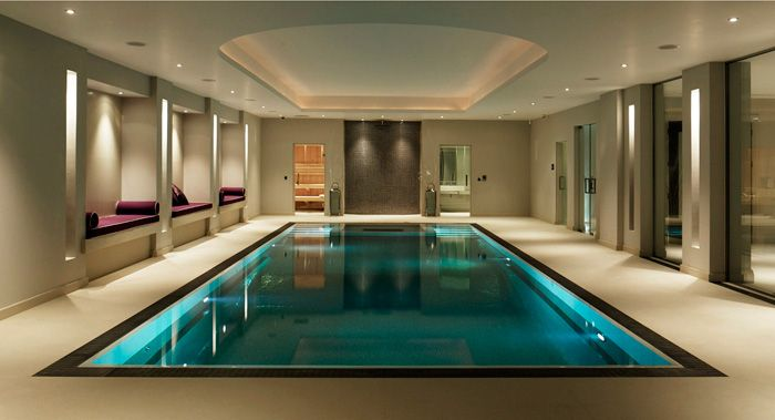 2085 best images about indoor swimming pools on pinterest for Swimming pool design utah