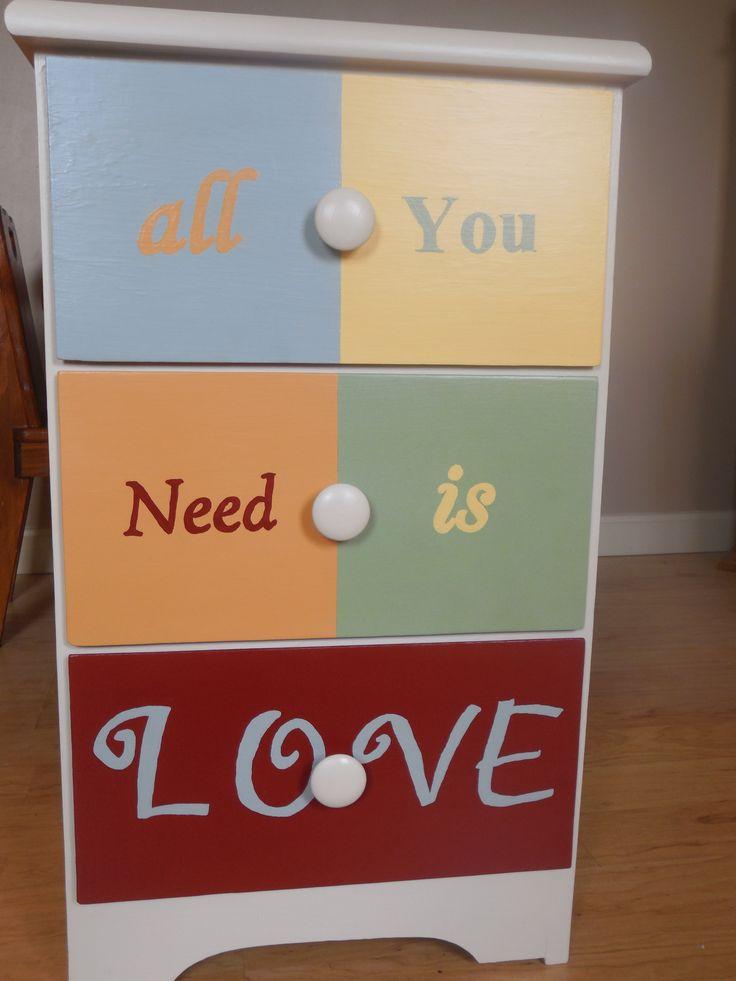 Best Small Dresser Nightstand Redo Redo Furniture Nightstand 640 x 480