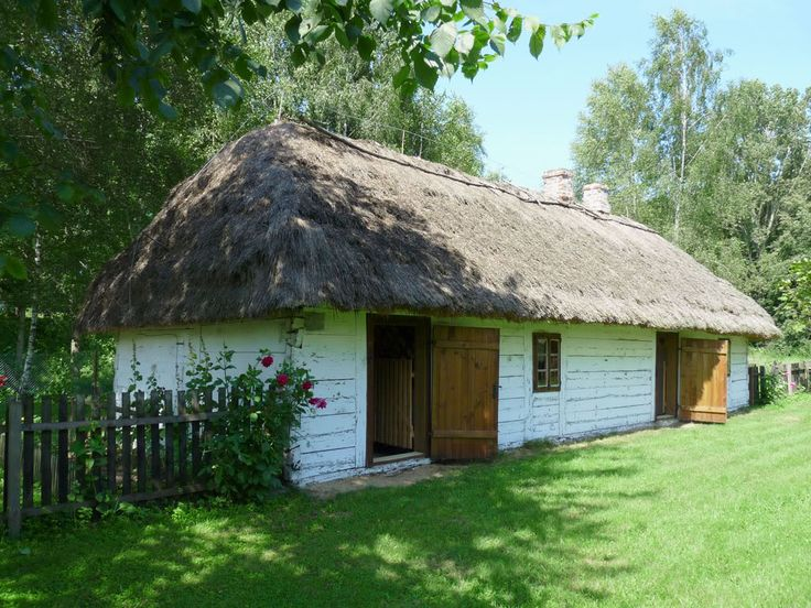 Sieradzki Park Etnograficzny - Muzeum na świeżym powietrzu. - Strona prywatna Marzeny i Czarka