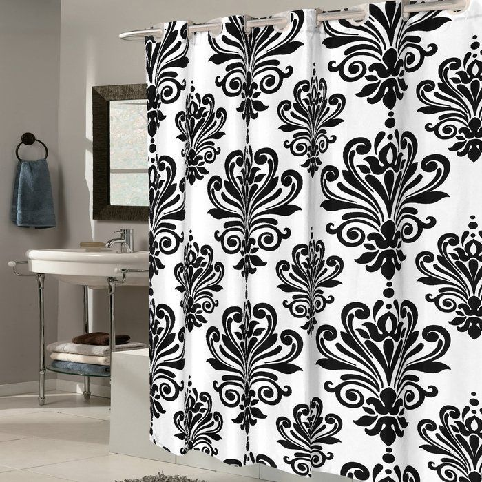make installing or removing your shower curtain nuisance free with ez on eva shower curtain using patented hookless technology ez on eva shower curtain