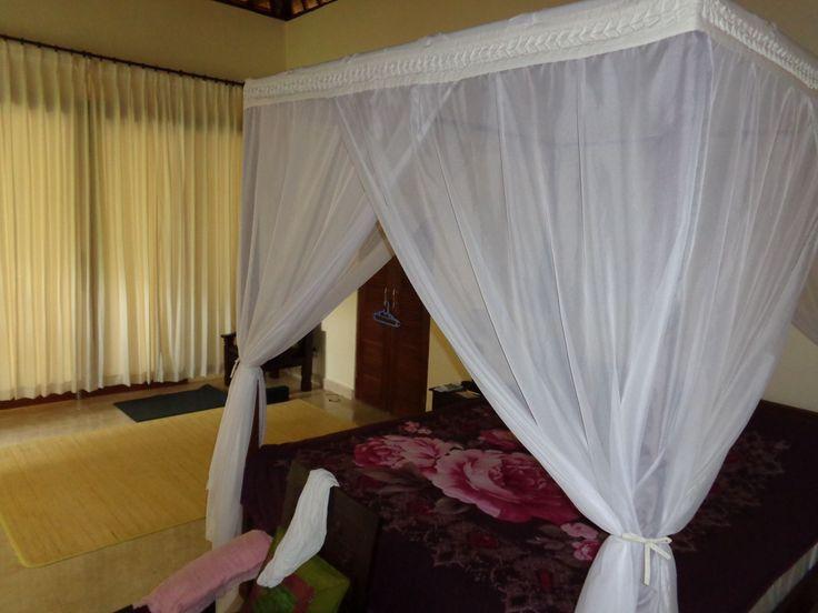 Accomodatie: Private room  - Vrijwilligerswerk Bali