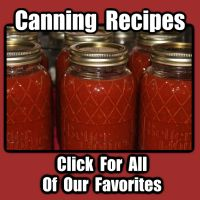 Canning / Preserving Recipes | Old World Garden Farms