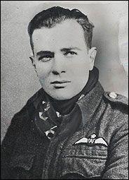 Pierre Clostermann. https://www.fanprint.com/licenses/air-force-falcons?ref=5750