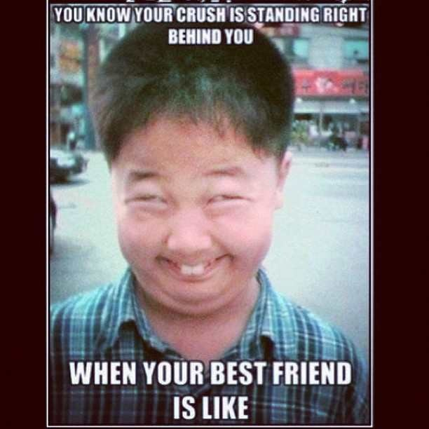 Funny Kid Face Meme : Hahahaha holy freakin crap me and hannah jared moment