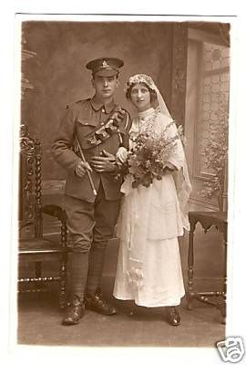 World War 1 Soldier | Flickr - Photo Sharing! How special x