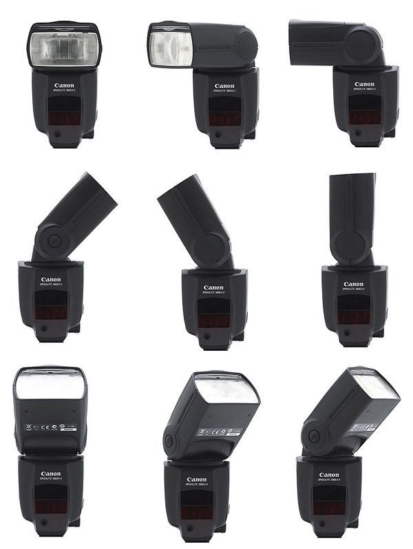 Flash photography: Guide to buying a speedlight and shooting with an on-camera flash