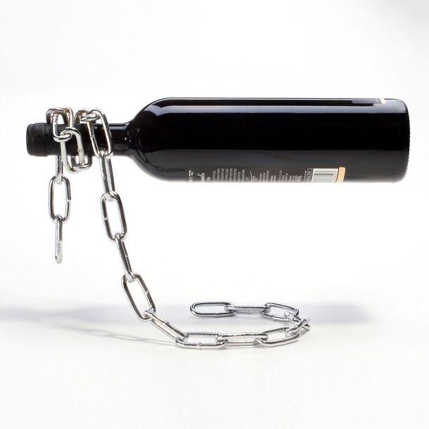 Luckies Chain Bottle Holder
