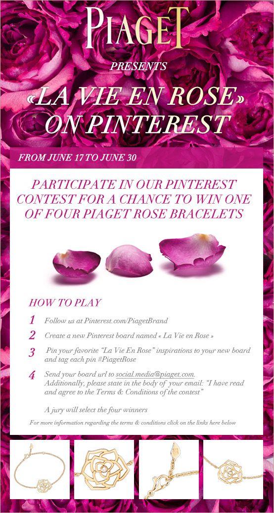 21 best La Vie En Rose images on Pinterest   Dusty rose, Simple and ...