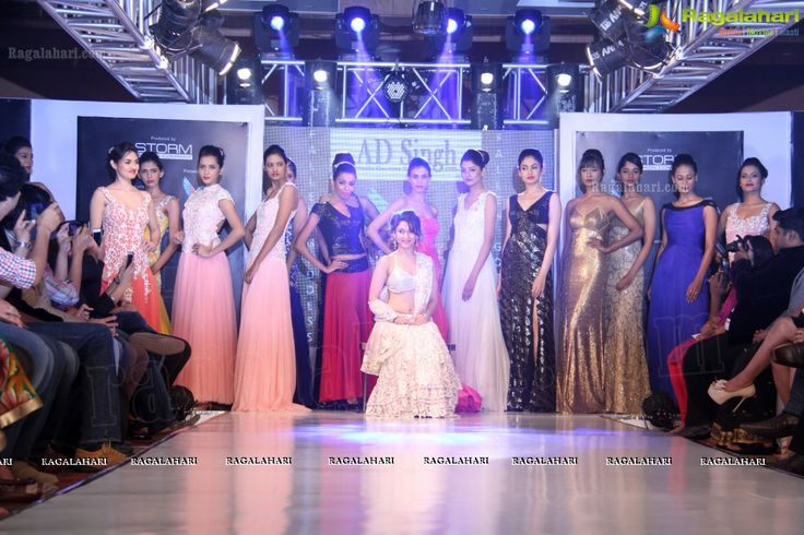 Fallen Goddess Collection of red carpet Gowns, Indian gowns & bridal outfits From AD Singh. Leading fashion designer in India
