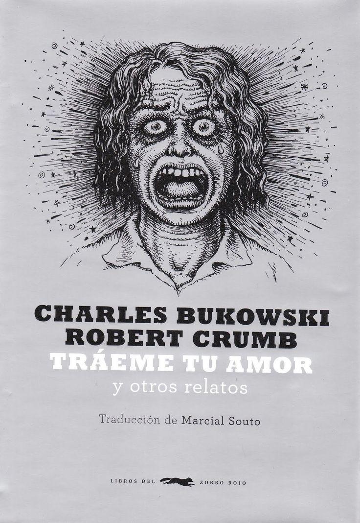 Los tres relatos de este libro exploran -como casi toda la obra de Charles Bukowski (1920-1994)-, la vida y las relaciones de norteamericanos empobrecidos, con el trabajo, el alcohol y el sexo. Las ilustraciones de Robert Crumb (1944), uno de los fundadores del cómic underground, complementan con magistral coherencia la sórdida atmósfera que respiran los individuos en una sociedad de perdedores. $260.00