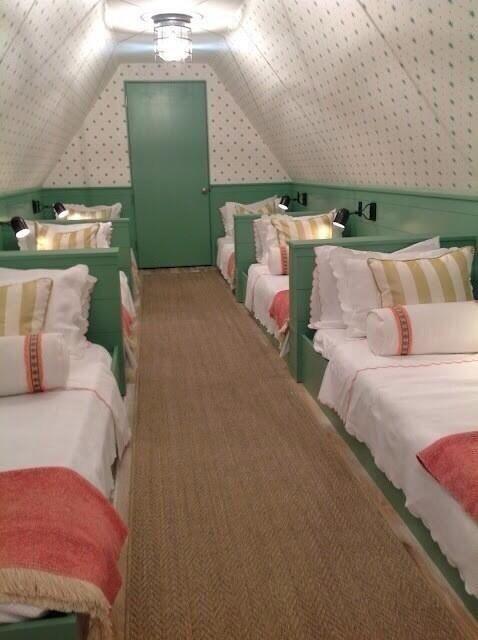 Les 17 meilleures images concernant Shared bedrooms sur Pinterest - truc et astuce maison bricolage