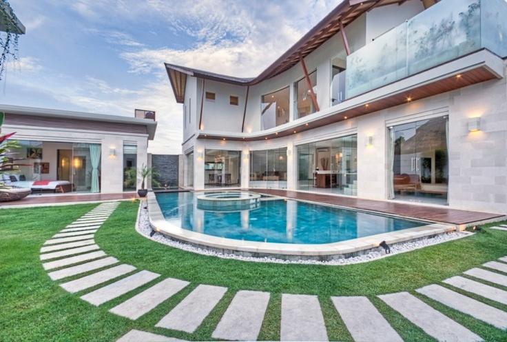 Overall picture villa | K Villas | www.kvillasholidays.com