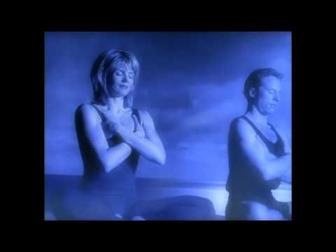 5-Minute Breathing Exercise - Kathy Smith