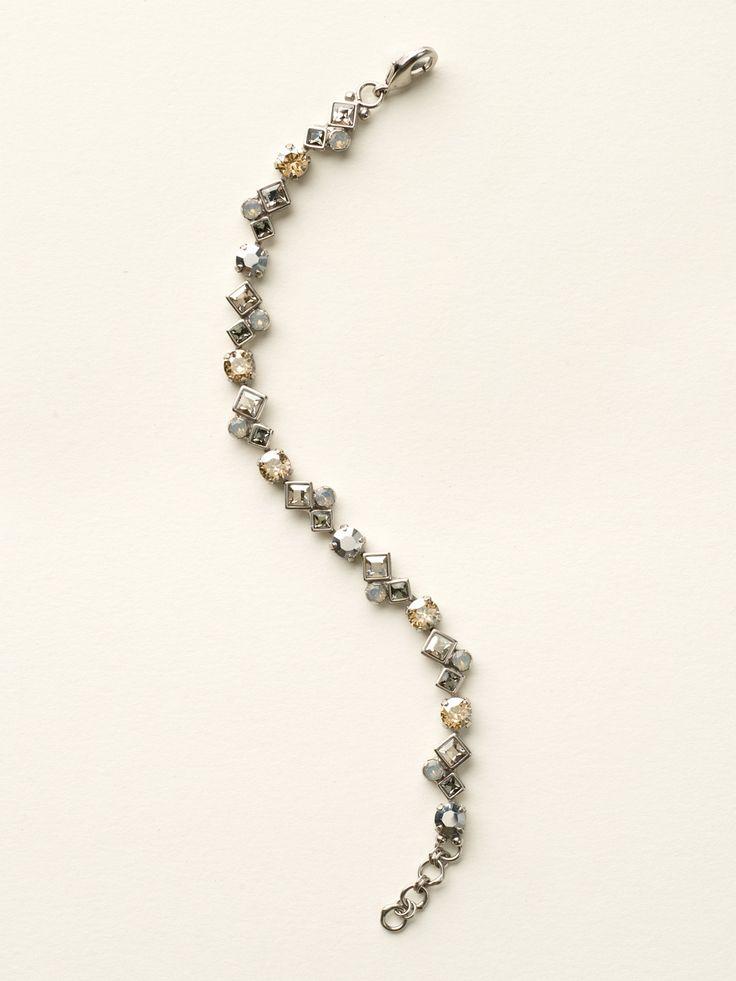 bracelet in golden shadow sorrelli wish