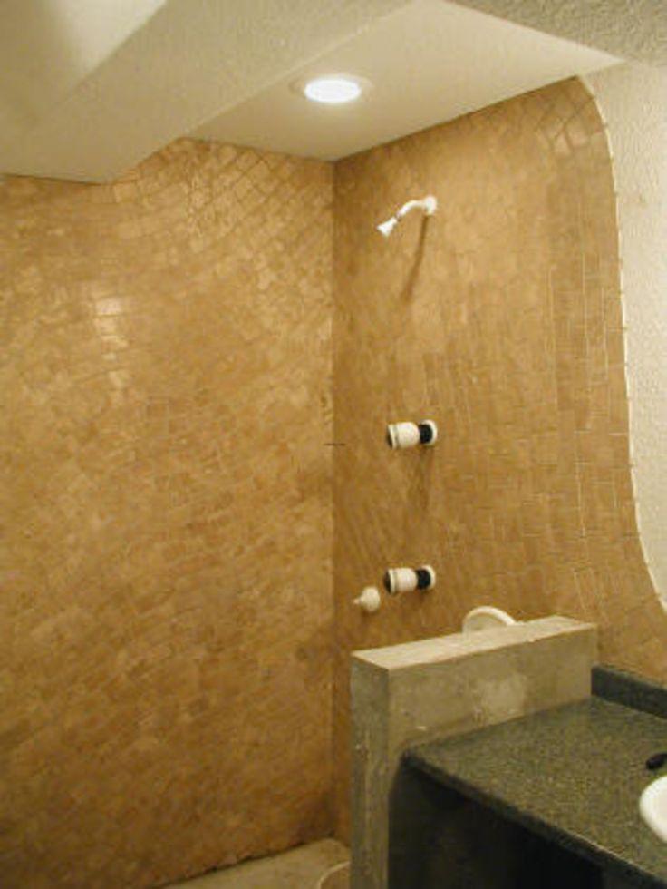 27 best Bathroom Tile images on Pinterest   Bathroom ideas ...