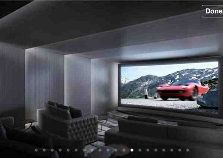 17 Best Images About Media Rooms Home Cinemas On