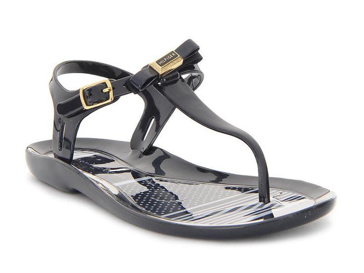 Sandały Tommy Hilfiger Javea 1R