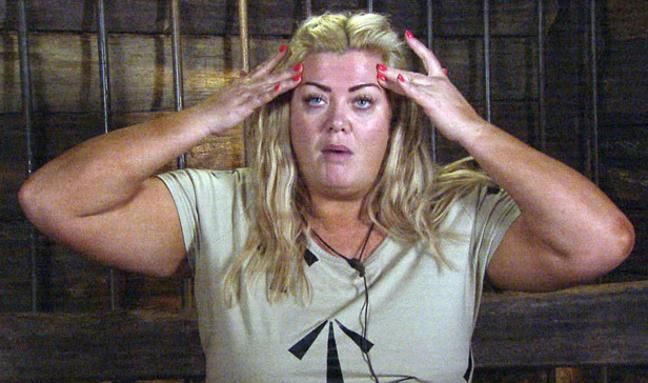 Towie star Gemma Collins has walked out of the I'm A Celebrity jungle and straight into a Twitter storm. BT.com asks Celebrity Life Coach Sloan Sherian-Williams why Gemma's capitulation has upset us so much.