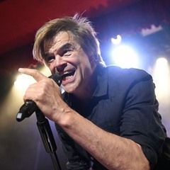 Campino fronts Die Toten Hosen for their live show in Cologne, Germany