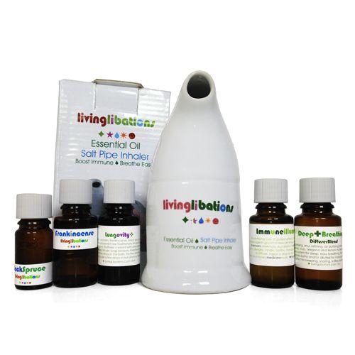 how to make himalayan inhaler